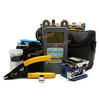 Измеритель оптической мощности тесак волоконно-оптический FTTH набор инструментов FC-6S