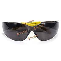 Безопасность ветрозащитной сварки езда на велосипеде езда вождения очки спортивные солнцезащитные очки защищают очки