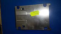 Карман металлический винчестера ASUS A3000 A3