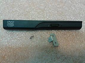 Панелька привода DVD + кронштейн ASUS K50С