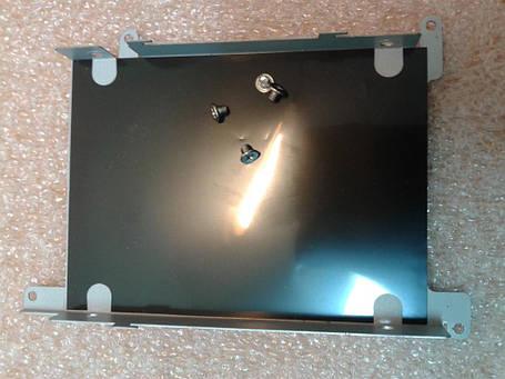 Карман металлический винчестера ASUS K50С, фото 2