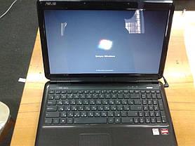 Клавиатура ASUS k50, x5 04GNV91KRU00-2, фото 3