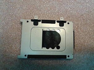 Карман металлический винчестера ASUS X51, фото 2