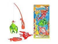 Детский игровой набор Рыбалка M 2480, 2 вида