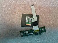 Тачпад TOSHIBA Satellite M35X-S149 046286 B