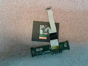 Тачпад TOSHIBA Satellite M35X-S149 046286 B, фото 2