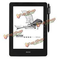 Оникс Boox n96ml 9.7-дюймовый дисплей 16g E-Ink frontlight чтения электронных книг
