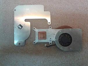 Система охлажденияTOSHIBA Satellite M35X-S149 ATCL561B010 REV.00, фото 2