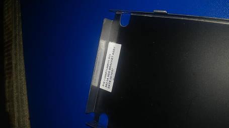 Карман металлический винчестера ASUS Z99L, A8, фото 2