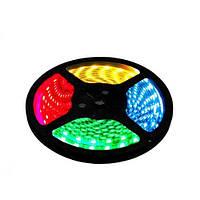 Светодиодная LED лента SMD 5050-60 RGB негерметичная IP20