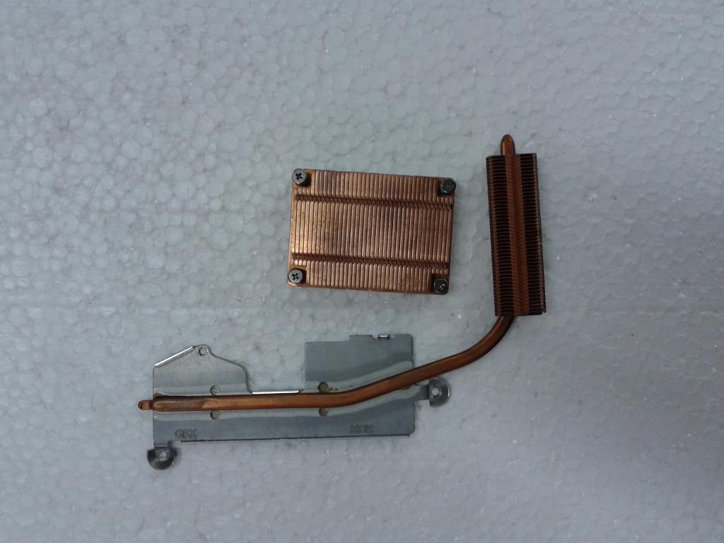 Система охлаждения SAMSUNG R25 plus