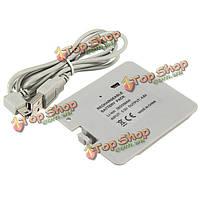 Аккумуляторная батарея и USB-кабель для зарядки для Wii Fit баланс борту 3800mAh