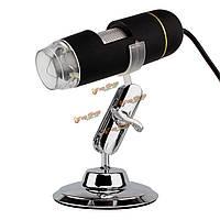 S3 USB 8 LED 1x-500x реальный цифровой микроскоп эндоскопа лупой видеокамеры 0.3mp/1.3mp/2mp