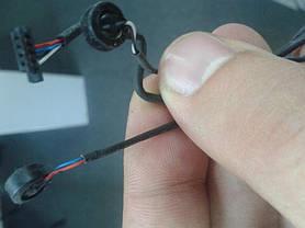 Микрофон (стерео) Fujitsu SIEMENS AMILOP a2548, фото 2