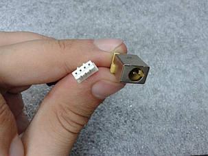 Разъем USB ноутбука EMACHINES E440 usbnew70 ls-589, фото 2