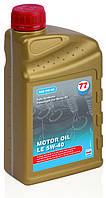 Синтетическое моторное масло MOTOR OIL LE 5W-40