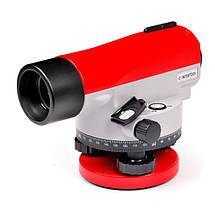 Оптический нивелир INTERTOOL MT-3010, фото 2