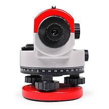 Оптический нивелир INTERTOOL MT-3010, фото 3