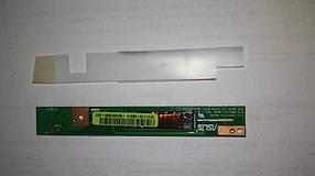 Инвертор 08G23FJ1010C подсветки матрицы ноутбука б/у