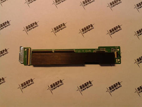 ASUS TF101 Плата контроллер (конвертер) сенсора, фото 2