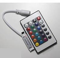 RGB инфракрасный контроллер 6А 72Вт 6A 72W mini
