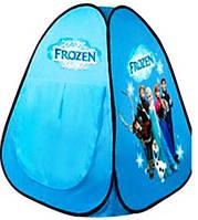 Детская игровая палатка Холодное сердце А999-210