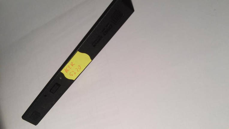 Панелька привода DVD + кронштейн Aser Aspire 5720, фото 2