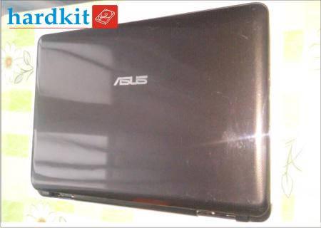 Корпус ASUS K40AB комплектный, фото 2