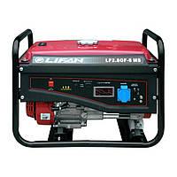 Генератор бензиновый LIFAN LF2.8GF-6MS (2.8 кВт)