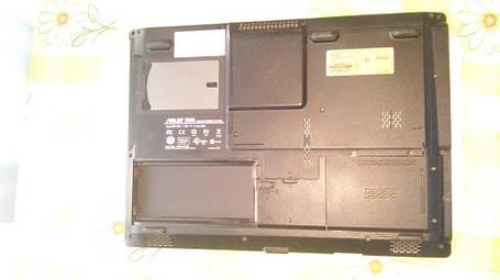 Корпус ASUS X50SL верх+низ+все лючки комплект, фото 2