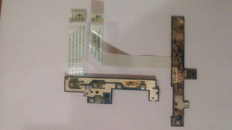 Кнопка питания и индикаторы Acer Aspire 5720, фото 2