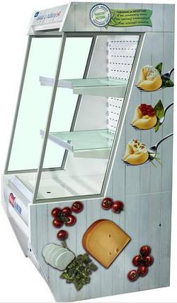 Холодильный стеллаж-мини Cold R 06 Np, фото 2