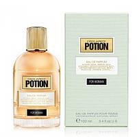 Женская парфюмированная вода Dsquared2 Potion for Woman (Дискваред2 Поушен фо Вумен)