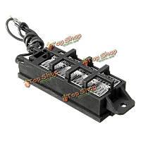 50Вт 12v ПТК керамический нагревательный элемент воздуха электрический нагреватель лихорадка планшет DC/AC