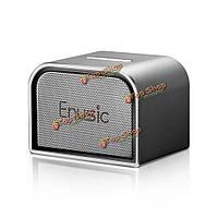Enusic® 001 Mini Bluetooth  динамик с XBass металлической оболочки и до 5h перемене
