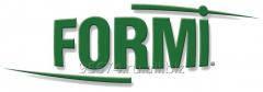 Натуральный стимулятор роста, подкислитель Formi NDF, фото 2