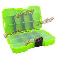 Jakemy JM-pj2002 пластиковый ящик для хранения аксессуаров регулируемые органайзера коробка