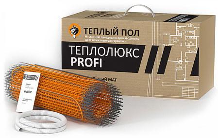 Нагревательные маты Теплолюкс ProfiMat