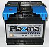 Аккумулятор Plazma Expert 6СТ-60