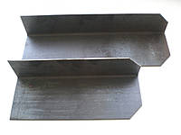 Крепления борта прицепа - угловой элемент