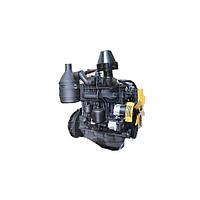 Д245.9-402Х Двигатель ЗИЛ-130, 4329 (136 л.с.) (100 кВт) 12В с к-том для переоб. (полнокомп.) (пр-во ММЗ)