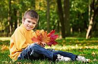 Одежда для мальчика весна-осень