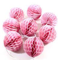 Гирлянда из шаров(тишью) 250 см