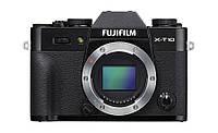 Фотокамера Fujifilm X-T10 Body