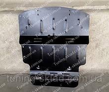 Захист двигуна Лексус ІС 250 (сталева захист піддону картера Lexus IS 250)