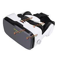 Xiaozhai bobovr z4 3D виртуальная реальность вр погружения игры видео 120° очки частный театр