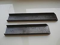 Крепления борта прицепа - боковой элемент