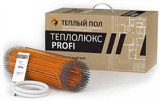 Двухжильный нагревательный мат ТЕПЛОЛЮКС ProfiMat 120-1,0