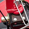 Мотоблок бензиновый INTERTOOL TL-7000, фото 2