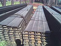 Балка двутавровая 10, металлопрокат б/у